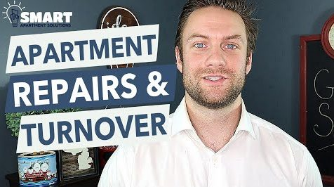 Apartment Repairs and Turnovers – Smart Apartment Turns