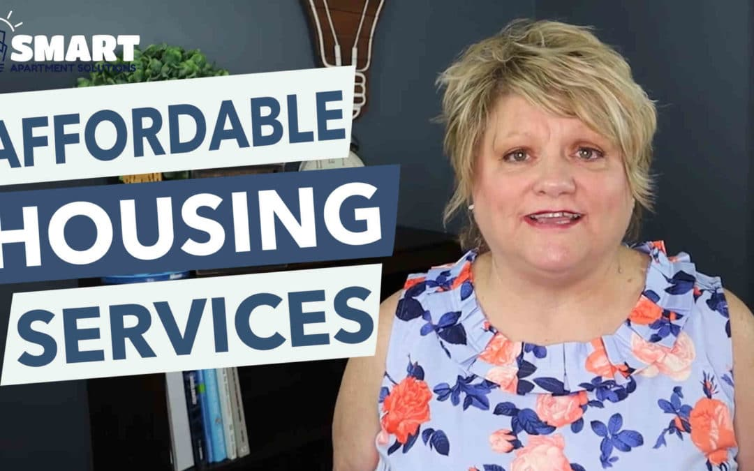 Affordable Housing Service Solutions