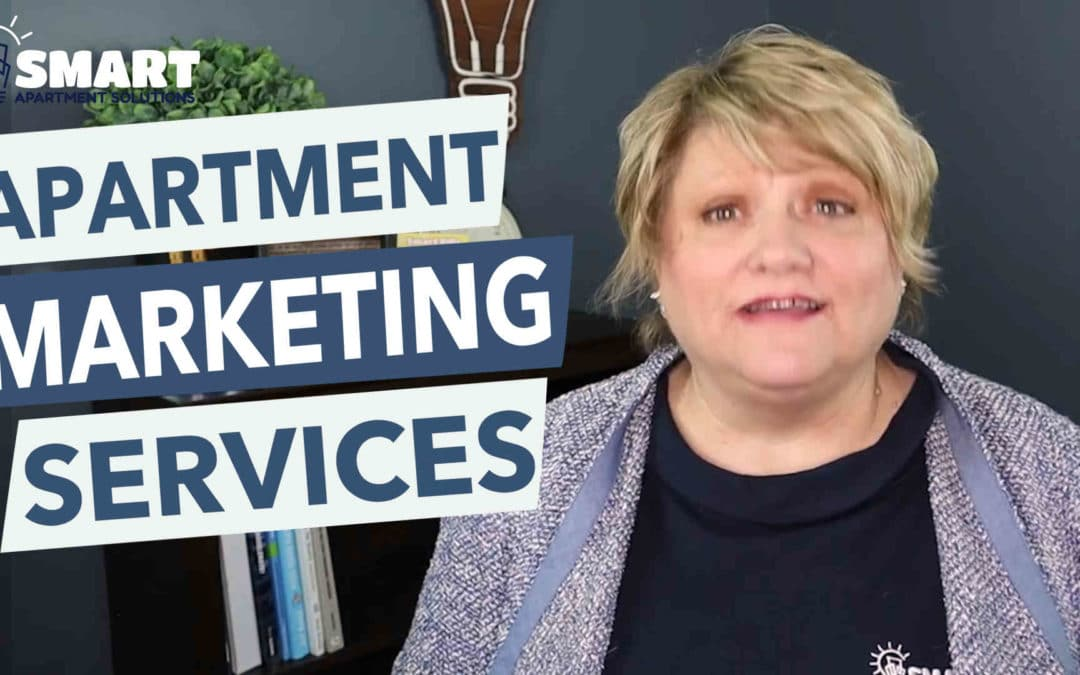 Apartment Marketing Services