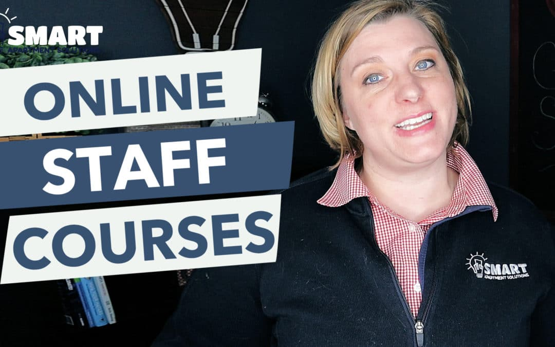 On-boarding Made Easy with Our Online Staff Courses