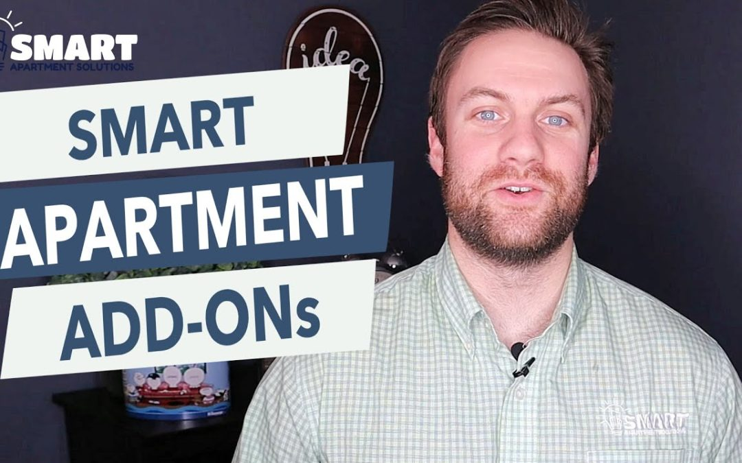 Smart Addons To Help Lease Your Properties Faster